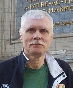 Чумаков Володимир Іванович