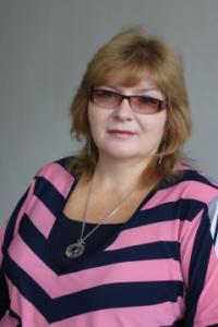 Головкина Людмила Вячеславовна