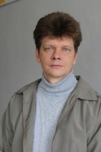 Подгайко Олег Иванович