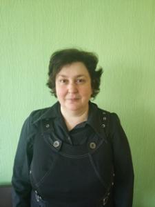 Зайченко Ольга Борисовна
