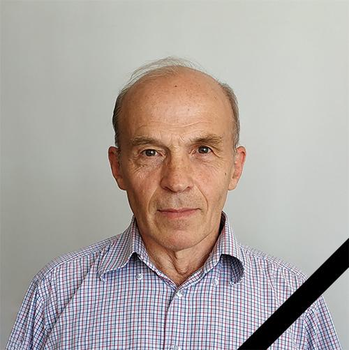 Пішов з життя завідувач кафедри ПЕЕА Олександр Панченко