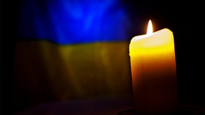 September 26, 2020 was declared a day of mourning in Ukraine