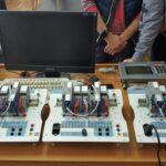 На кафедре ПЭЭА ХНУРЭ создана лаборатория «Встроенных систем управления» совместно с Phoenix Contact