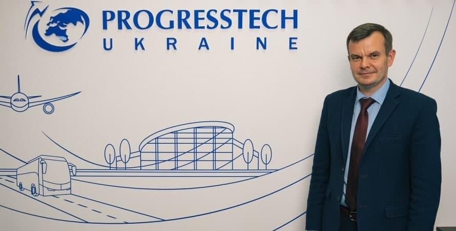 Кар'єрні можливості від Прогрестех-Україна